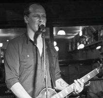Live Music at the Settlers Arms |